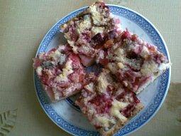 Rychlý švestkový koláč - výborný