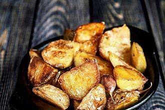 Recept na americké brambory – postup přípravy, suroviny a více variant receptu