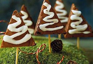Brownies stromky