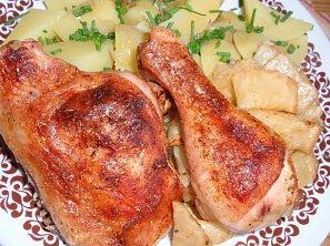 Celerové kuře