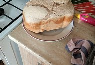 Kmínový chlebík