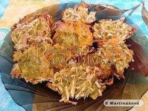 Rösti - smažená nebo pečená příloha
