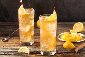 Recept na Long Island Ice Tea drink – postup přípravy, suroviny a více variant receptu