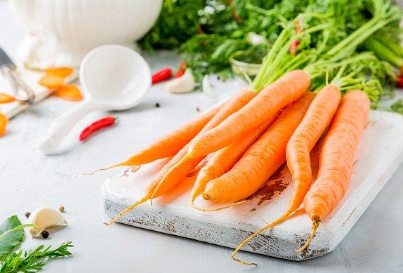Dušený králík (nejen) se zeleninou