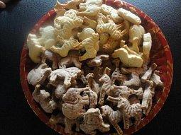 Trvanlivé sušenky