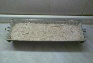 Biskupský chlebíček s čokoládou II.