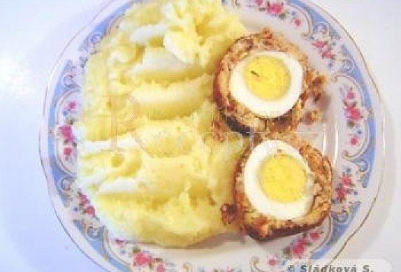 Pštrosí vejce II.