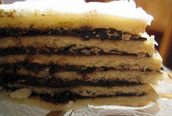 Vinetarta - islandský vánoční dort photo-0