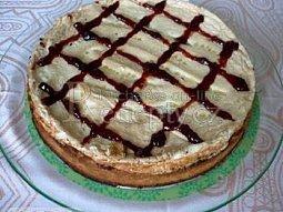 Jablečný koláč III.