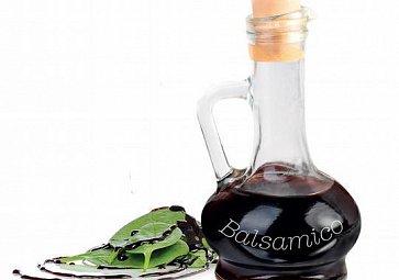 Balzamico: Král italské chuti