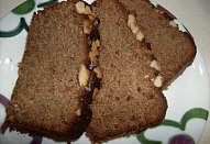 Kaštanový chlebíček