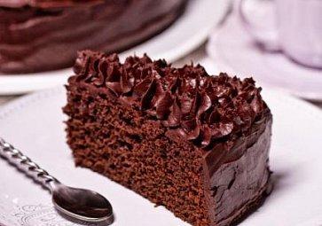 Božská čokoláda aneb 8 sladkých dezertů, kterým žádný milovník čokolády neodolá