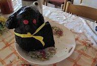 Velikonoční beránek - fofr