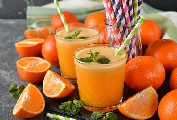 Ovocné smoothie s červenou řepou