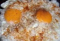 Rýže s vejci