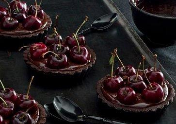 Třešně & čokoláda