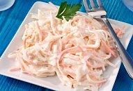 Coleslaw - podzimní vitamíny