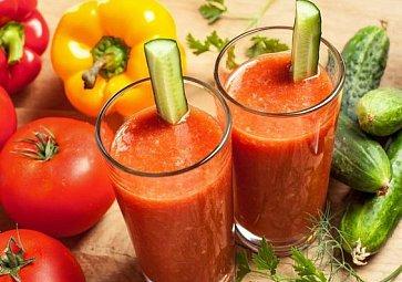 Vitaminová vzpruha