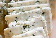 Sýrová pomazánka s nivou