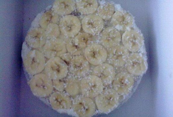 Banánová mlska