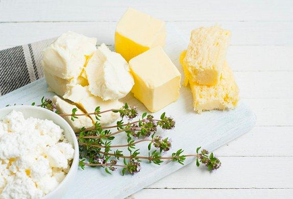 Cuketové nudle se sýrem Cottage