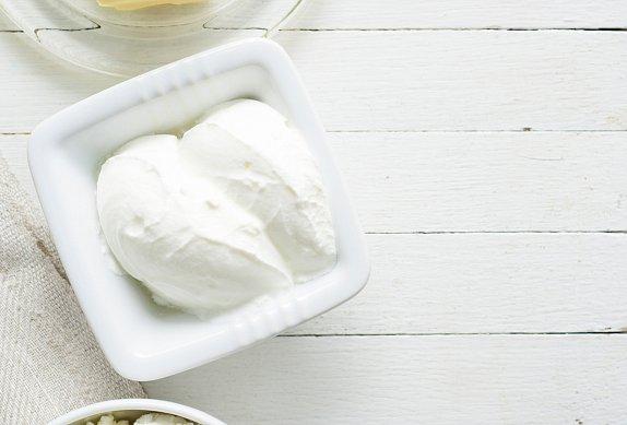 Nepečený borůvkovo - kokosový cheesecake