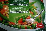Zeleninová bramboračka