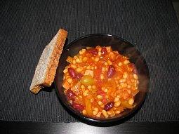 Ďábelské fazole