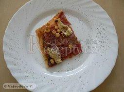 Pizza na plech