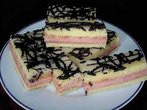 Punčové řezy - jako z cukrárny :-)