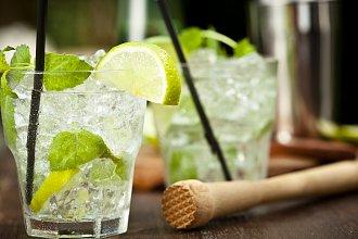 Recept na mochito drink – postup přípravy, suroviny a více variant receptu