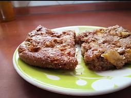 Babiččin rychlý jablečný koláč