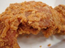 Maso jako z KFC