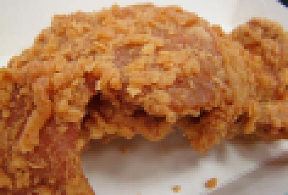 Maso jako z KFC photo-0