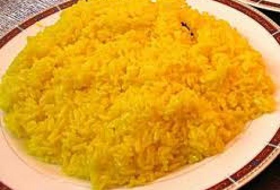 Blesková rýže kari podle Lidušky photo-0